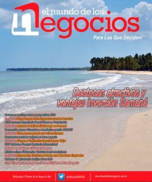 Revista El Mundo De Los Negocios Ed.138